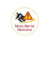Moto Alerta App